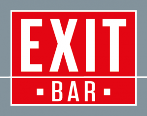 Exit Bar - Shoreditch's Best Cocktail Bar