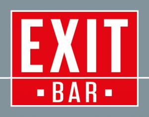Exit Bar - Shoreditch's Best Cocktail Bar